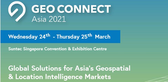Geo Connect Asia Conference