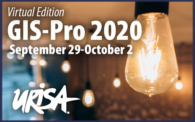 GIS-Pro Annual Conference